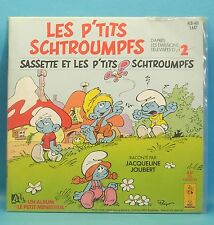 20435 Schtroumpfette sasette surprise smurf pitufo puffi puffo schtroumpf T.R