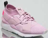 Puma Women's Muse evoKnit Lifestyle Shoes Winsome Orchid 2018 Sneakers 365536-07