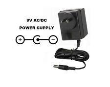 9 VOLT POWER SUPPLY 9V ADAPTER SUITABLE FOR DIGITECH PS200R PS-2000R - DC 240V