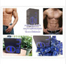 BHIP Blue for Men Energy Drink All Natural for Mind & Body Support & Fitness