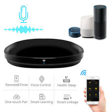 Mini Smart IR Voice Remote Control Suit TV Infrared Device for Alexa Google Home
