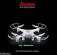 GPTOYS F2C Aviax Faux-bourdon 2.4GHz 4CH Quadcopter RC 2,0 MP HD Camera LCD 3D