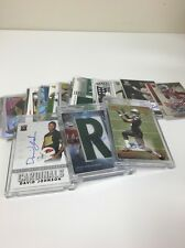 Football Hot Pack! 1 (One) Guaranteed Auto/Relic/Numbered!