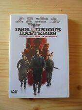 DVD inglourious basterds
