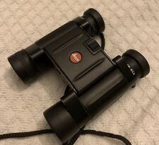 Leica Trinovid BCA 8x20 Binoculars