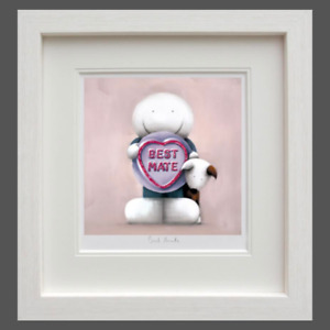 NEW Doug Hyde Picture - Best Mate
