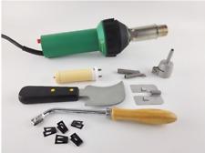 110V or 220V 1600w Plastic Welder Gun Hot Air Gun/ Heat Gun / Welder Gun Tool