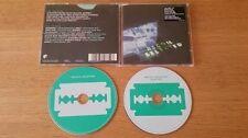 Alan Wilder – Recoil Selected (2 CD Album 2010) MINT