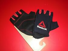 REEBOK Men's FITNESS Training Gloves Style RAGB-13515 Size S L XL NEW