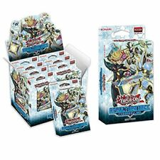 Cyberse Link Structure Deck - YuGiOh - SDCL - Dimensional Barrier! -Sealed Cards