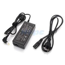 65W AC Adapter Charger for Toshiba Satellite C655 L505 C855D A205-S5000 Laptop