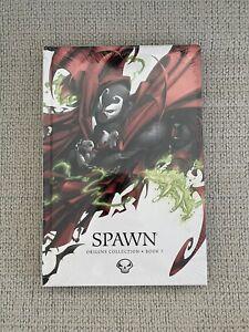 Spawn Origins Collection Book 7 Hardcover HC OOP Image Marvel DC Omnibus Sealed