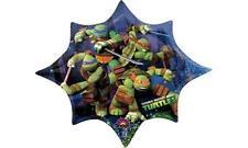 Teenage Mutant Ninga Turtles 26430 Balloon free P & P UK