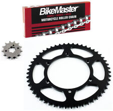 JT 520 Chain 13-51 T Sprocket Kit 72-5681 For Kawasaki KDX200 KDX250 KX250