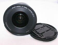 KONICA MINOLTA AF DT 11-18mm F4.5-5.6 D Lens