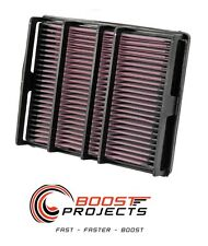 K&N Air Filter 95-04 TOYOTA TACOMA 3.4L V6 / 96-04 LAND CRUISER 3.4L V6 33-2054