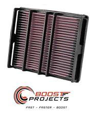 K&N Air Filter 95-04 TOYOTA TACOMA 3.4L V6 / 96-04 LAND CRUISER 3.4L V6 33-2054