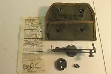 WW2 US M1 GARAND M1 CARBINE 1903 GRENADE LAUNCHING SIGHT NEW IN CASE