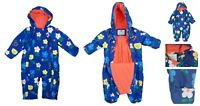 Baby Girls Snowsuit with Stormwear Newborn to Toddlers Girls Ex Store