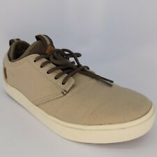 Reef Discovery Sneaker Canvas Men Shoes Size 10.5 EU 43.5 AL5669