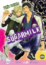 Sugar Milk YAOI BL Manga / JARYUU Dokuro Drama Romance June Yaoi