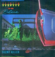 "7"" Phantom Of The Blue/Silent Killer (D)"