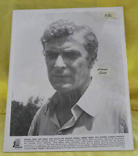 Michael Caine Hurry Sundown 1966 Sigma Productions 8 X 10 Studio Still