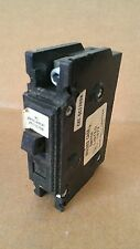 Used older Westinghouse QC1100N 100 amp 1 pole molded case switch 120/240 vac