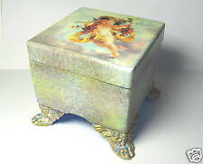 MICHAL NEGRIN designed  jewelry box /ISRAEL