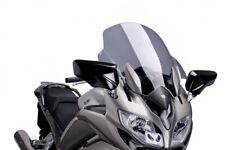 Yamaha FJR 1300 2013-2018 Puig Dark Tint Touring Wind Screen FJR1300