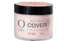 Organic Nails Acrílico Cover Acrylics PINK -50g/1.75oz.