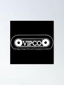 VHS Videos @ £5.00 each - Vipco/Redemption/Salvation labels