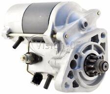 Starter Motor-Starter Vision OE 17876 Reman