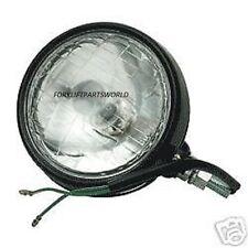 TOYOTA FORKLIFT HEAD LAMP LIGHT 24 VOLT - PARTS #10 FORK LIFT
