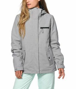Roxy Jetty Solid XS 10K Womens Jacket **BRAND NEW WITH TAGS**