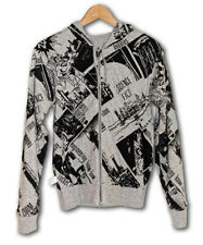 Collage from Archigram 4 Unisex Reversable Hoodie - Architects Limited Edition