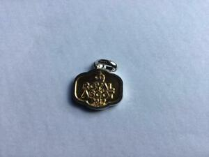 Links of London Hallmarked Sterling Silver Royal Ascot  Charm Ascot Collection