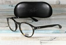 RAY BAN RX5283 2012 Dark Havana Demo Lens 51 mm Men's Eyeglasses