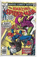 Spider-Man #179 (Apr 1978, Marvel)