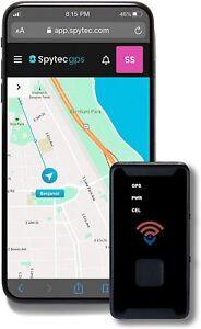 Spytec STI GL300 Model 4G LTE Mini GPS Tracker Device Global Real-time Location