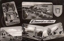 Emmerich am Rhein AK 1964 Mehrbild Nordrhein-Westfalen 1704032