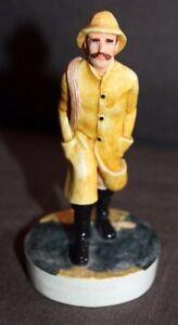 Vintage 1983 Sebastian Miniatures Figurine GLOUCESTER SEAMEN lot l