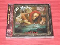 2018 JAPAN CD SATAN CRUEL MAGIC WITH BONUS TRACK
