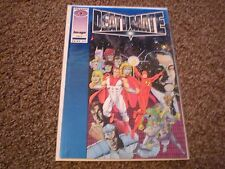 DEATHMATE Blue #1 (1993) Valiant/Image Comics NM/MT