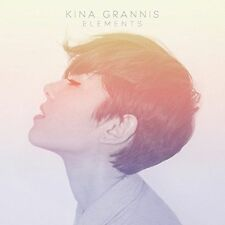 Elements [LP] by Kina Grannis (Vinyl, May-2014, One Haven Music)