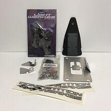 Competition Werkes Fender Eliminator for Ducati 1199 & 899 Panigale - 1D1199LTD