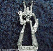 1989 Epic Eldar Vampiro espíritu guerrero Citadel Warhammer 6mm Adeptus titanicus