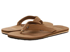 Men Cobian Las Olas Flip Flop Sandal LAS14-230 Tan 100% Authentic Brand New