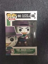 Funko Pop DC Super Heroes The Joker Killing Joke #146 Mint Condition