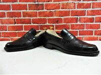 Church's Cheaney Mens Shoes Penny Loafers - UK 6 US 7 EU 40  - Triple soles